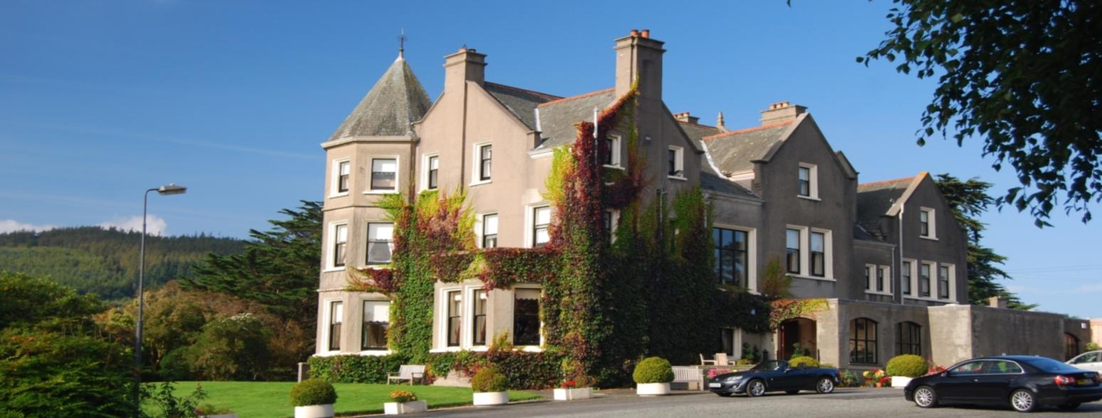 Enniskeen House Hotel Newcastle County Down